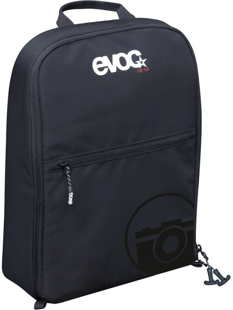 Evoc CB Camera Block 12L Black